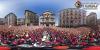 San Fermin 2015 Salida de los Gaiteros