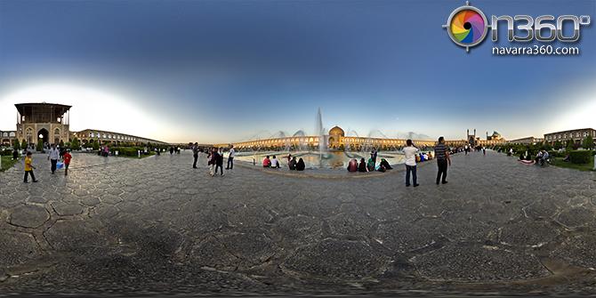 Esfahan, Iran ©navarra360.com