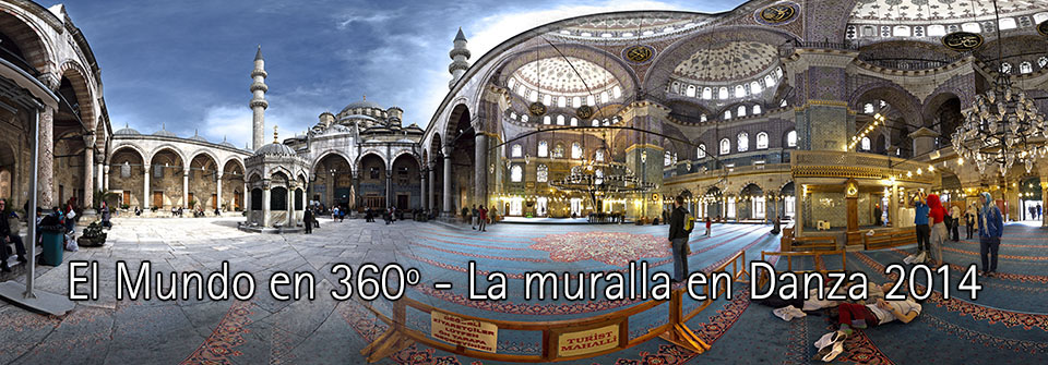 mix estambul navarra360.com©
